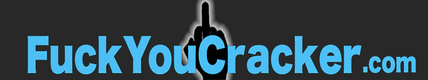 Fuck You Cracker logo
